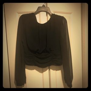 Gabrielle Union Collection  NY & Company top